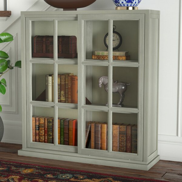 Bakersville Cube Unit Bookcase by Beachcrest Home