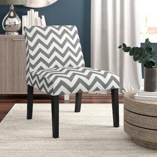 Bearup Side Chair ByZipcode Design