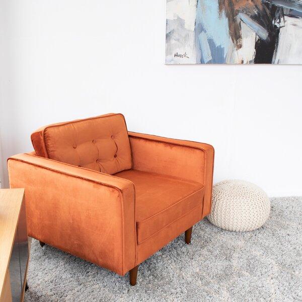 Buhl 1 Seater Armchair by Corrigan Studio Corrigan Studio®