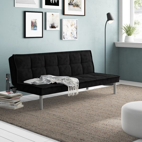 Jaden Convertible Futon by Zipcode Design