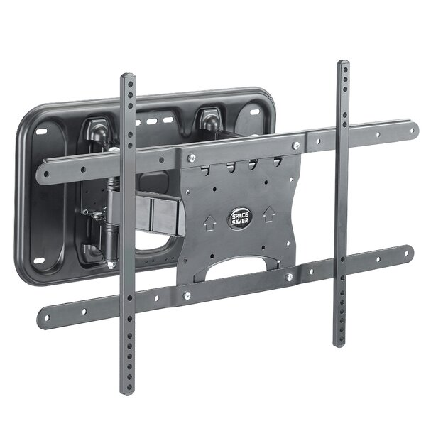 Full Motion Extending Arm/Tilt/Swivel Wall Mount for 26 - 90 LED / LCD by STC