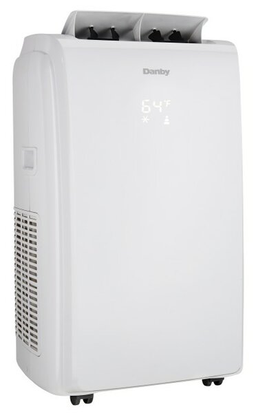12,000 BTU Portable Air Conditioner with Remote by Danby
