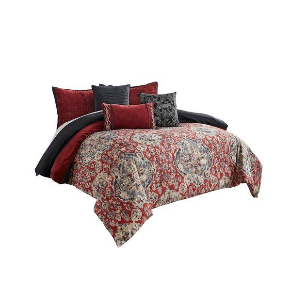Aoibhne Comforter Set