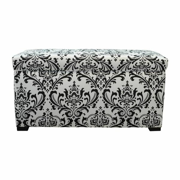 Angela Traditions Storage Bench by Sole Designs