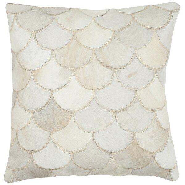 Elita Throw Pillow (Set of 2) by Safavieh