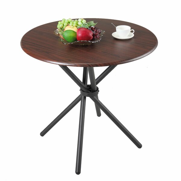 Buntingford Dining Table by 17 Stories