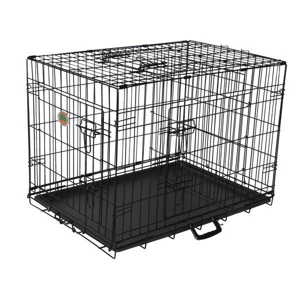 3 Door Pet Crate by Go Pet Club