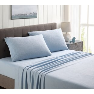 Shop Meadowbrook Ultra Plush Solid Sheet Set By Wrought Studio
