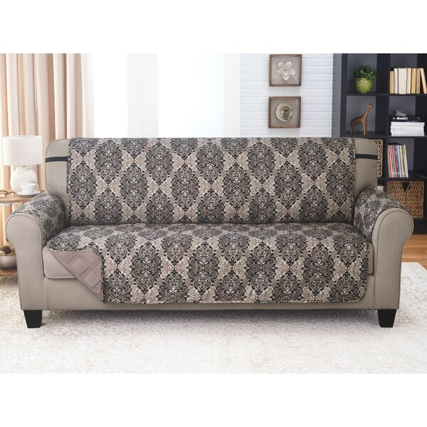 Sofa Slipcover By Winston Porter Best