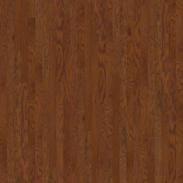 3-1/4 Engineered Oak Hardwood Flooring in Grenada by Wildon Home ®