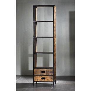 Warba Standard Bookcase