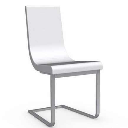 Cruiser Cantilever Chair. By Calligaris