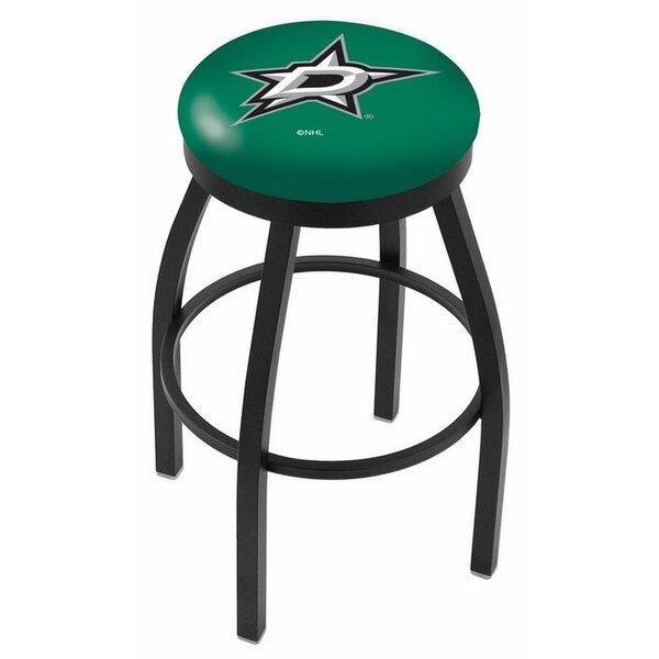 NHL 25 Swivel Bar Stool by Holland Bar Stool| @ $213.00