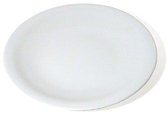 Update White 10.4 Dinner Plate by KAHLA