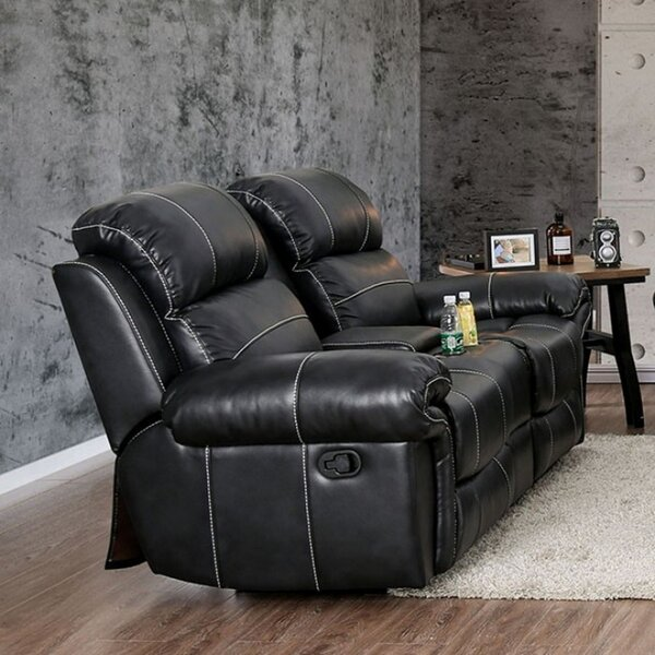 Geyer Reclining Configurable Living Room Set By Alcott Hill