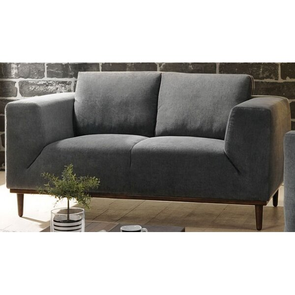 Crandall Loveseat by Brayden Studio