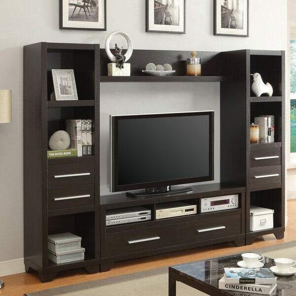 Review Ahana Entertainment Center For TVs Up To 65