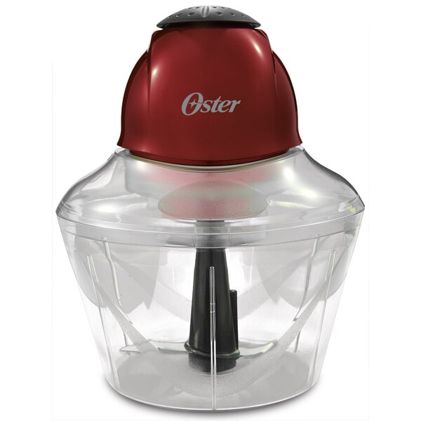 4-Cup Food Processor by Oster