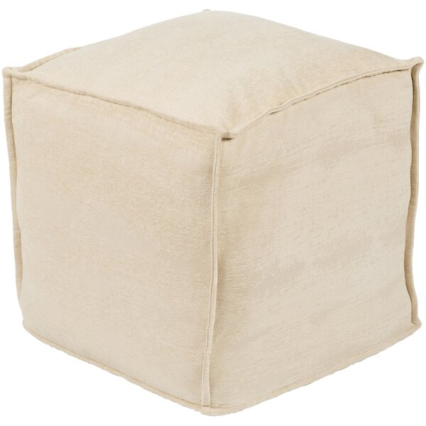 Schmidt Pouf by Union Rustic
