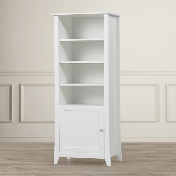 Hurst Standard Bookcase by Beachcrest Home
