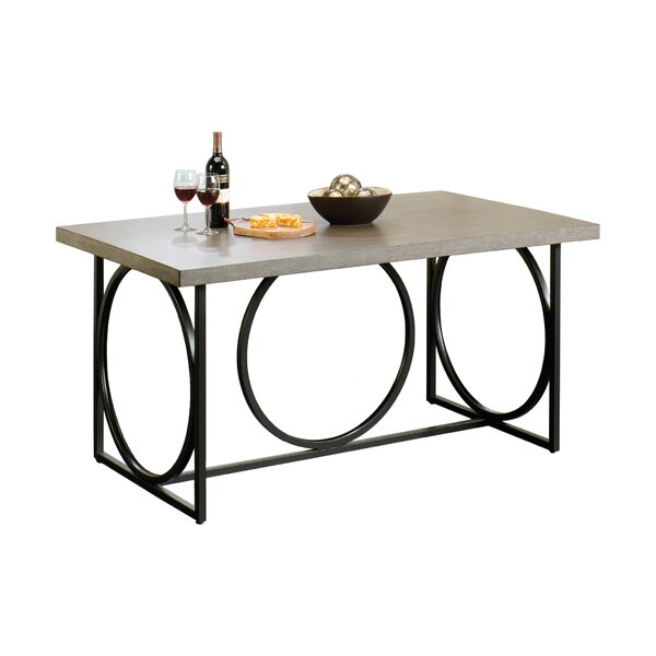 Andreas Dining Table by Langley Street