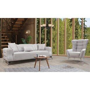 Living Room Set by Orren Ellis