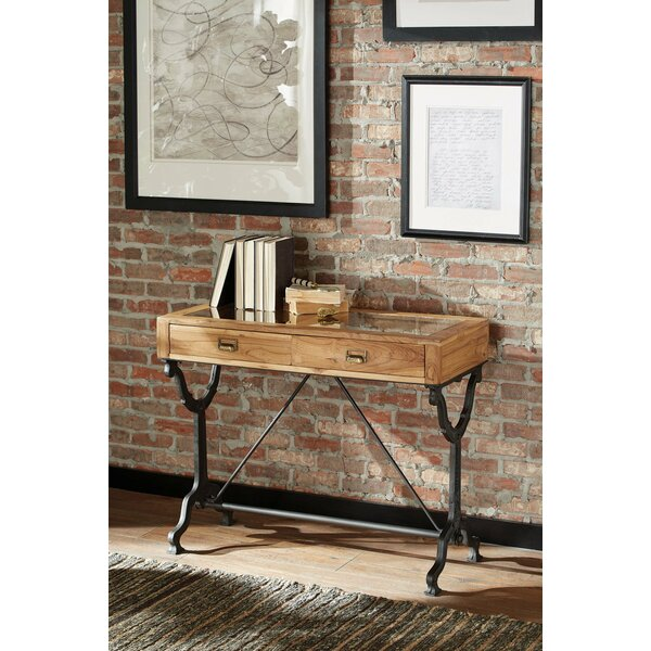 Celia Console Table by 17 Stories