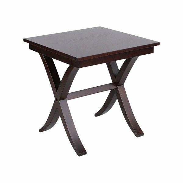 Kennemer Metro Side Table by Winston Porter Winston Porter