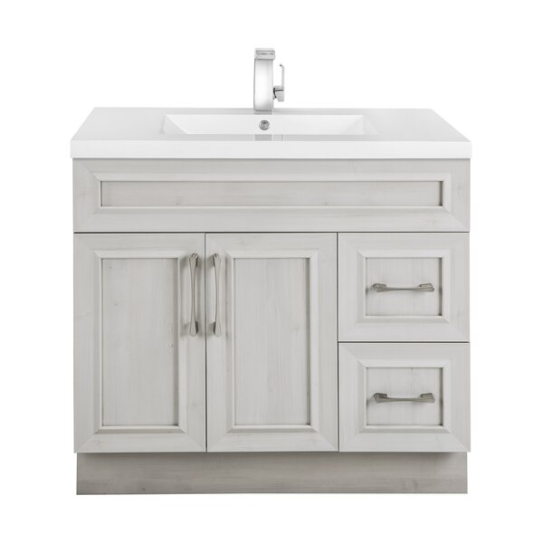 Classic 36 Single Bathroom Vanity Set by Cutler Kitchen & Bath