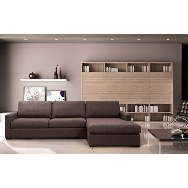 Serenity Sectional by Fornirama