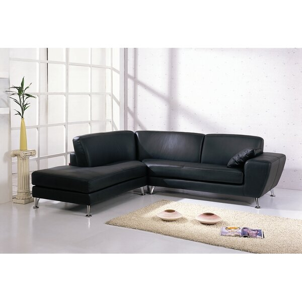 Julie Sectional by Hokku Designs