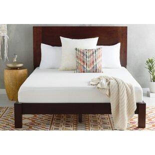 Twin Bed Frame With Mattress Wayfair