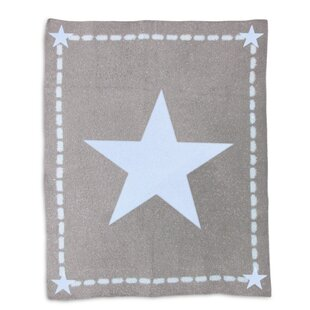 Compare & Buy Star Cozy Baby Blanket By Living Textiles Baby
