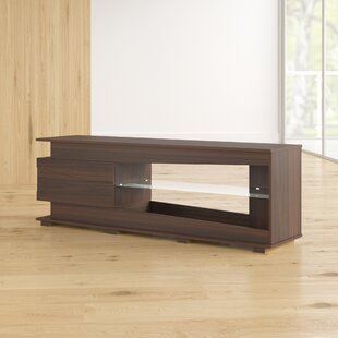 Treska TV Stand for TVs up to 65