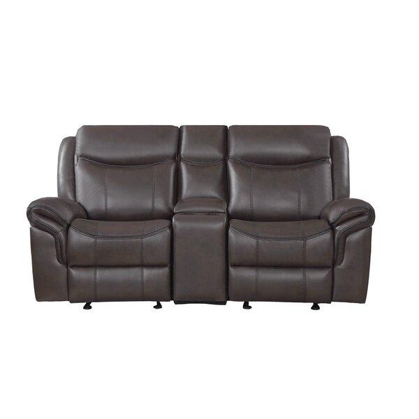 Raffaela Glider Motion Sofa by Red Barrel Studio