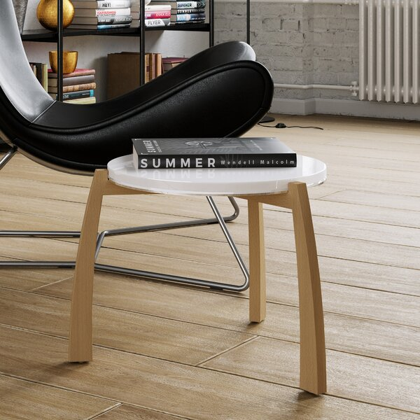 Svedin Fytz End Table By Wrought Studio