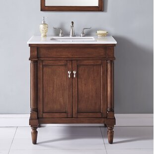 Shop For Deina 30 Single Bathroom Vanity Set ByDarby Home Co