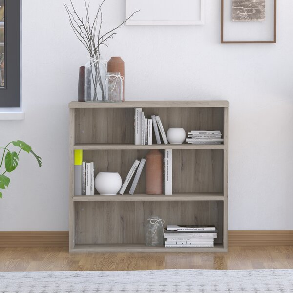Tabb Standard Bookcase By Union Rustic