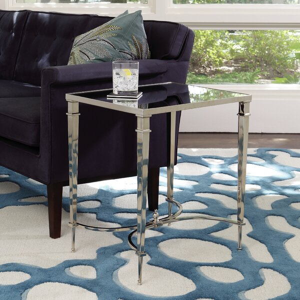 French End Table by Global Views Global Views