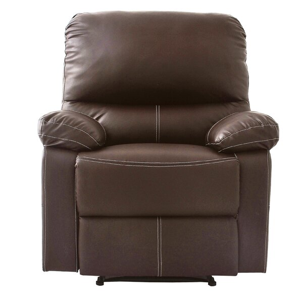 Elicia Modern Single Manual Recliner W002399318