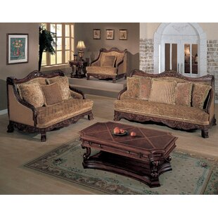 Great Price Sterling 2 Piece Coffee Table Set By Astoria Grand