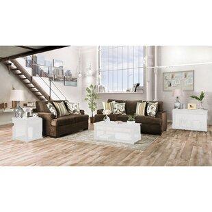 Neibert 2-pcs Living Room Set by Latitude Run®