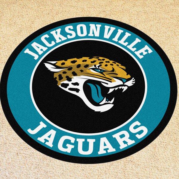 NFL Jacksonville Jaguars Mat by FANMATS