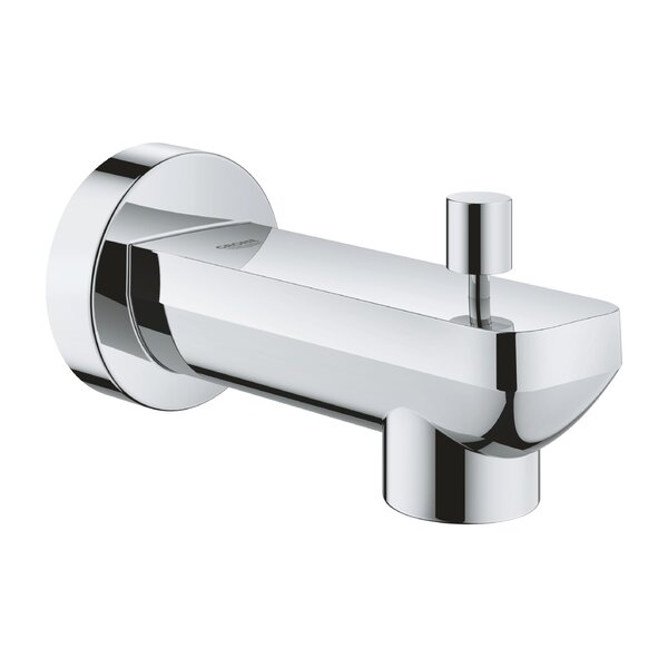Lineare Wall Mounted Tub Spout Trim by GROHE GROHE