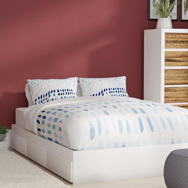 Kerry Storage Platform Bed by Brayden Studio