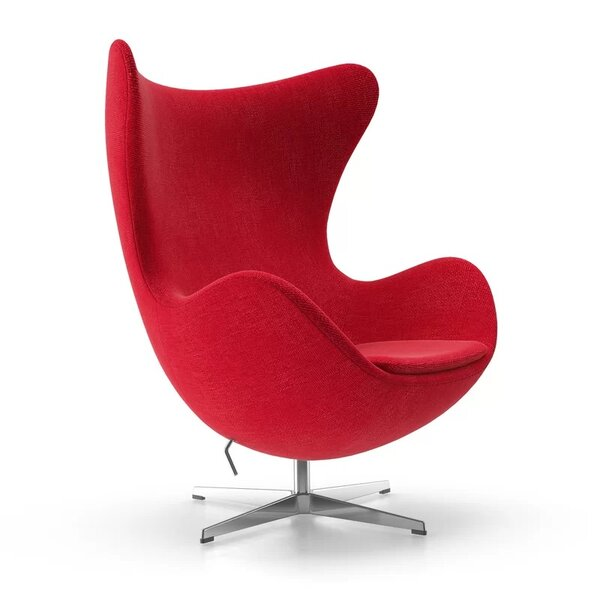 Quarterman Swivel Lounge Chair
