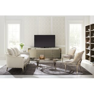 Eaves Standard Configurable Living Room Set by Caracole Classic