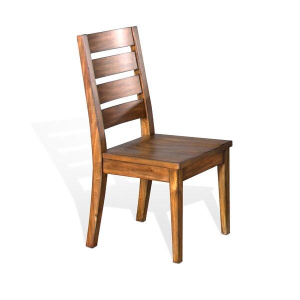 Anamur Side Chair by Loon Peak