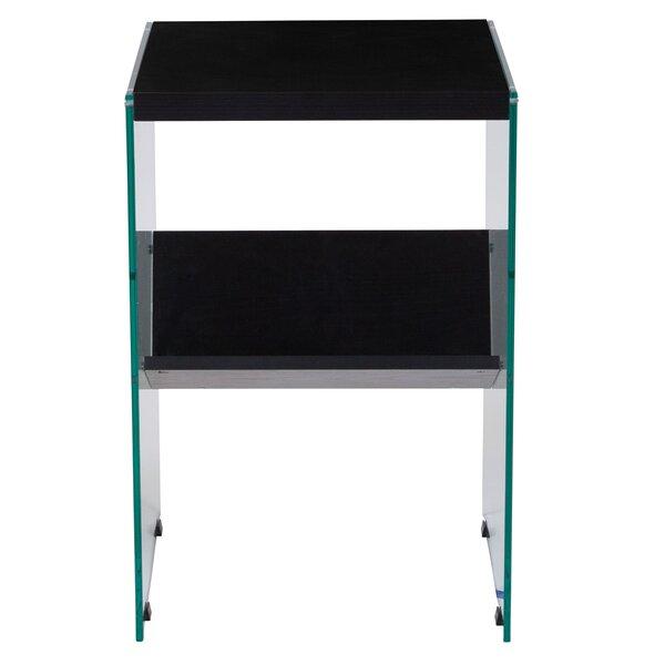 Mikkelsen End Table By Ebern Designs