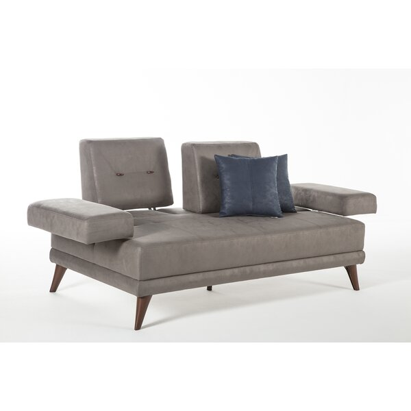 Boissonneault Loveseat by Corrigan Studio